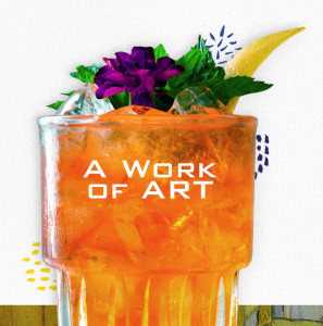 Sippable ART